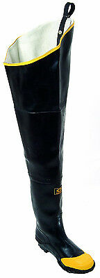 Men's Heavy Duty Rubber Hip Waders