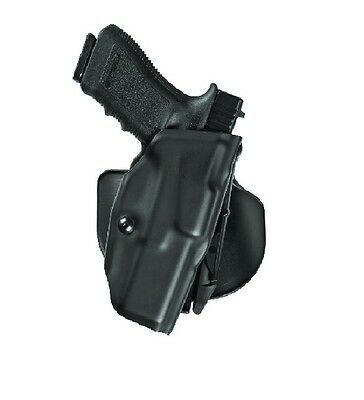 Safariland 6378 ALS Paddle Holster Right Hand Black For Glock 19 6378-283-411
