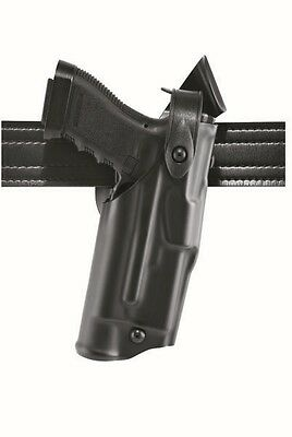 Safariland 6360-5932-131 ALS Level III Duty Holster Blk STX Tact RH H&K VP9