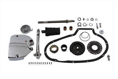 Kick Starter Conversion Kit Harley Sporster Ironhead XLCH 1973 - 1976