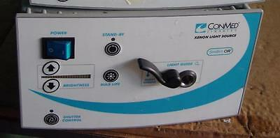 Conmed LINVATEC LS7500 Endoscopy 300 watt Xenon light source