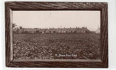 DREM FROM EAST: East Lothian postcard (C10497)