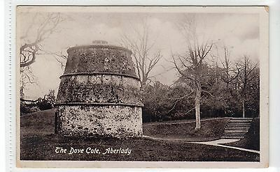THE DOVE COTE, ABERLADY: East Lothian postcard (C10499)