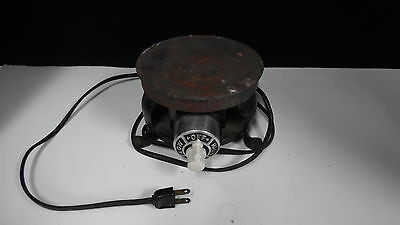 Rare 1920's Acme Electric Heating Co Hot Plate