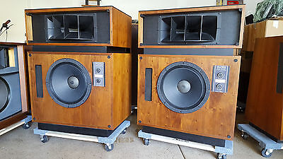 ALTEC LANSING MODEL 19 Speakers