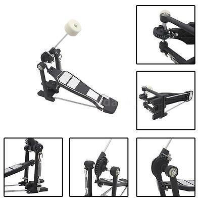 Bass Drum Pedal Beater Percussion Instrument Part Black W5A9
