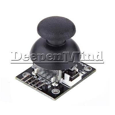 5Pin Joystick Breakout Module Shield For Ps2 Joystick Game Controller