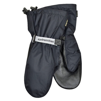 Extremities GUIDE Tuff Bag GTX...Gore Active +...Leather Palm...Awesome Kit!!!