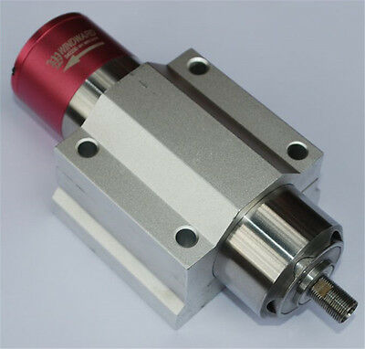 250w 24000rpm ER8 Brushless spindle motor+MACH3 driver DC36V  CNC BLDC kits