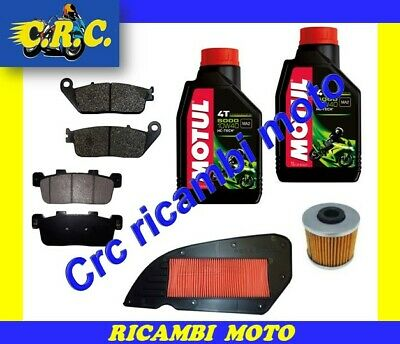 Kit Tagliando Kymco Downtown 300
