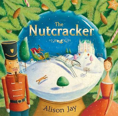 The Nutcracker BRAND NEW BOOK by Ann Marie Anderson (Paperback, 2012)