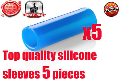 Top Quality Penis Enlargement Silicone Sleeves for StretcherHangerExtender 5