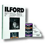 Ilford Multigrade IV RC Deluxe Pearl 8x10 250 Sheets