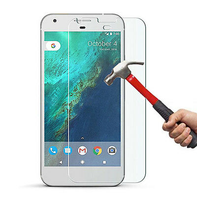 Tempered Glass Screen Protector Film for Google Pixel / Pixel XL