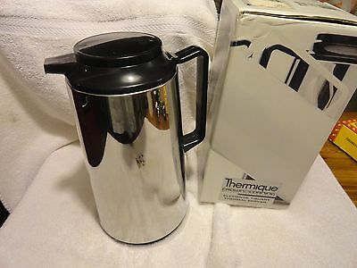 Thermique Crown Corning Thermal Server 1 Quart Stainless