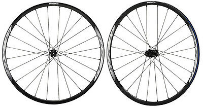 Shimano WH-RX31 - Road Disc Brake Wheelset NEW Bicycles Online