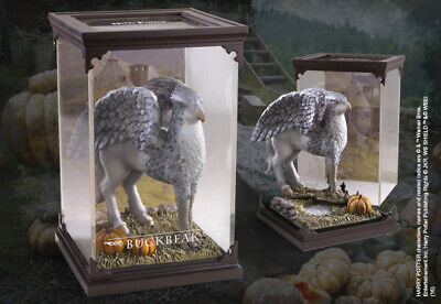 Harry Potter : BUCKBEAK Magical Creatures from The Noble Collection NOB7546