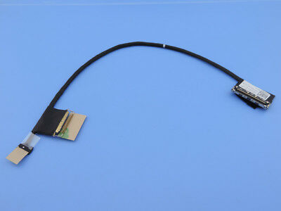 ORIGINAL LCD LVDS Video Screen AIZS1 EDP Cable DC02C00BF00 for Lenovo Yoga  260
