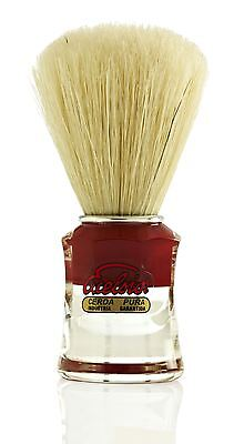 Semogue 820 Pure Bristle Shaving Brush - Red