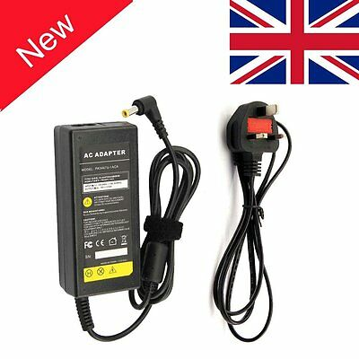 Acer Aspire E5-511 Laptop Charger AC Adapter Power Supply
