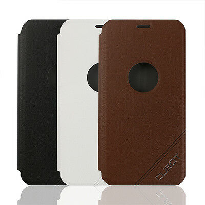New Original PU Soft Leather Case for Cubot Manito Flip Cover Protective Cas