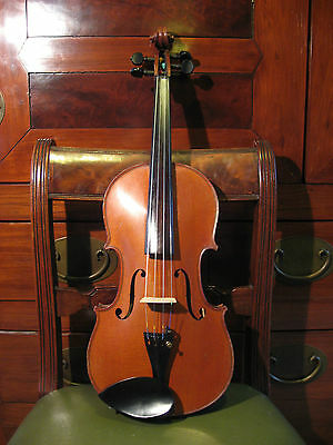 Antique/old French Full-size 4/4 Violin