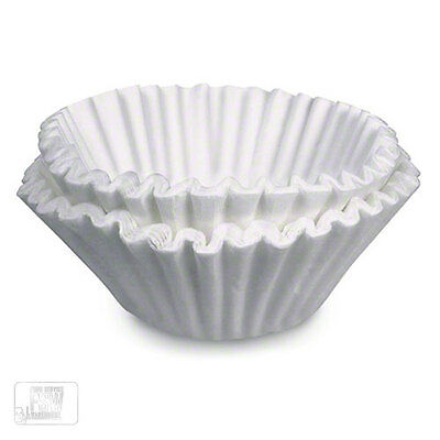 Lot of 2 Cases! Bunn SYS3504PK 20120.0000 Coffee Filters For System III
