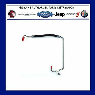 New Genuine Jeep Grand Cherokee 2002-2004 Power Steering Pipe Hose K05019708AE