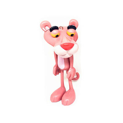 Pink Panther Pendant figure Hi My Sweetheart 5 inch PVC Toy