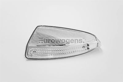 Mercedes Viano 03-10 LED Mirror Indicator Repeater Left Passenger Near Side N/S