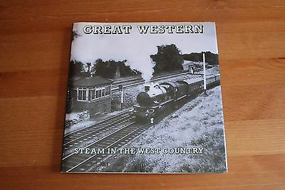 Great Western - Steam in The West Country