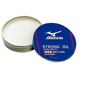 Mizuno Strong Glove Oil Conditioner Baseball/Softball 1GJYG5200