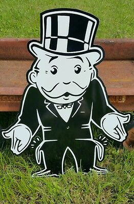 Monopoly Man Rich Uncle Penny Bags Cut Out dope