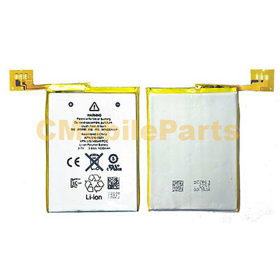 OEM 3.7V 1030mAh Li-ion Internal Battery Replacement for iPod Touch 5th Gen
