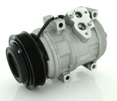 Ford BA BF Falcon or Territory AC Air Con Compressor 4ltr 6cyl Models