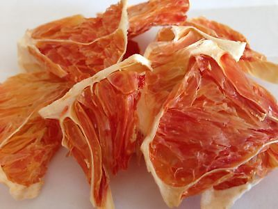 NEW Dried Pomelo by Tropical Harvest QLD