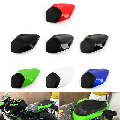 Rear Seat Cover Cowl For Kawasaki Nijia ZX10R ZX10-R 2016 BS1