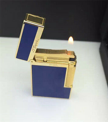 2016 S.T Memorial Dupont lighter Bright Sound in box