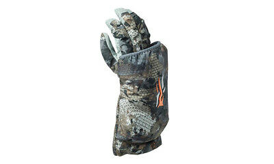 Sitka Callers Glove, Left, Optifade Timber (90147-Tm)