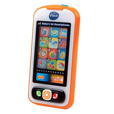 NEW Vtech Baby's First Smartphone