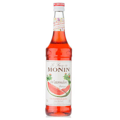 NEW Monin Watermelon Syrup 700ml