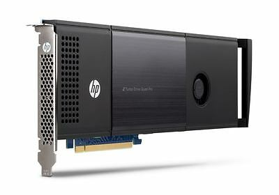 512G SSD HP Z Turbo Drive Quad Pro Card- Solid state drive