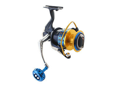 Okuma Salina 2 16000S Hi-Speed Spinning Reel