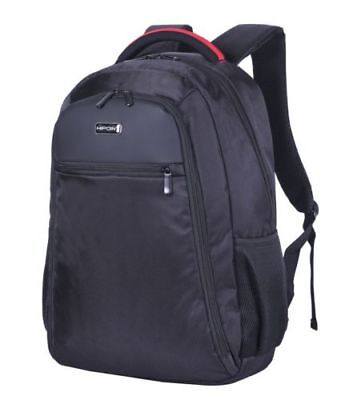 "Premium Hipoint 15.6"" Laptop Notebook Shoulder Bag Padded Rucksack Backpack"