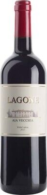 "2014 | Toscana IGT Rosso ""Lagone"" 