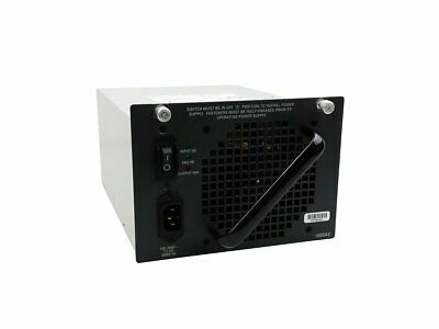 New Cisco PWR-C45-1000AC I| -19% with VAT-ID I| IT4Trade warranty