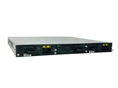 New Cisco PWR-RPS2300 I| -19% with VAT-ID I| IT4Trade warranty