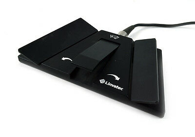 ConMed Linvatec 3-Pedal Footswitch