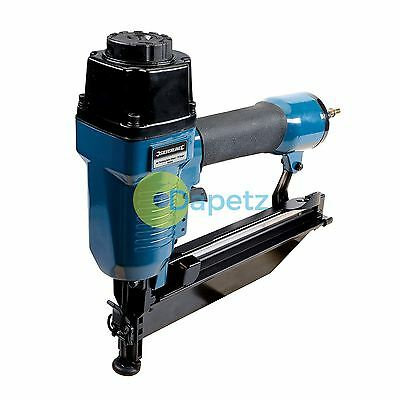 Air Finishing Nailer Nail Gun 64mm 16 Gauge