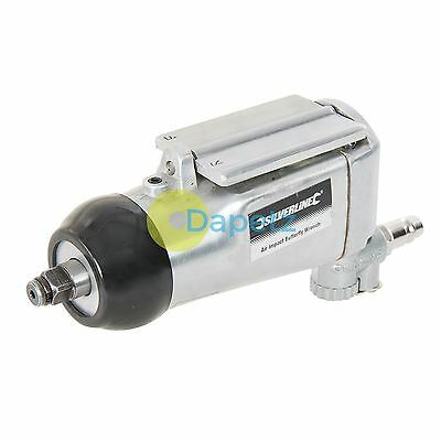 "Air Impact Butterfly Wrench 3/8"" Square Drive To Fit Standard Socket Accessories"